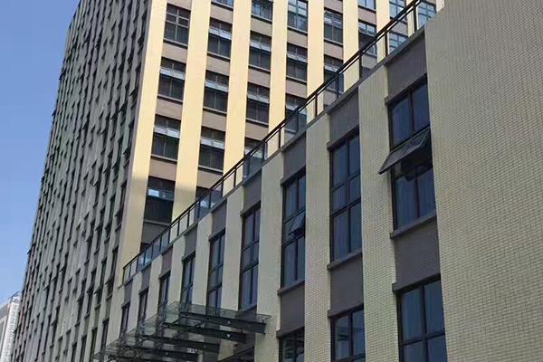 东湖高新写字楼|海铂斯孵化器|写字楼