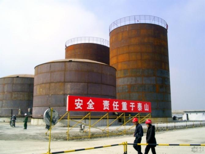 东莞油罐、广燃石油、油罐厂商