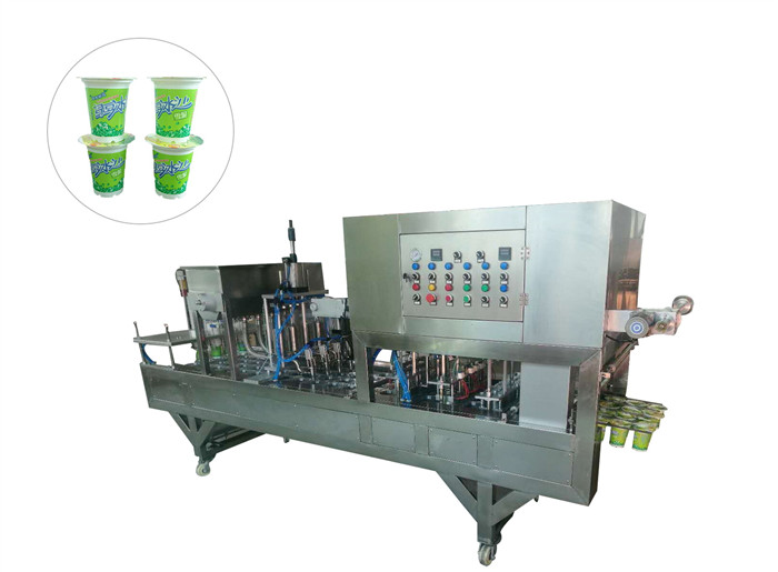 包装设备 饮料包装设备 精瑞包装(优质商家)