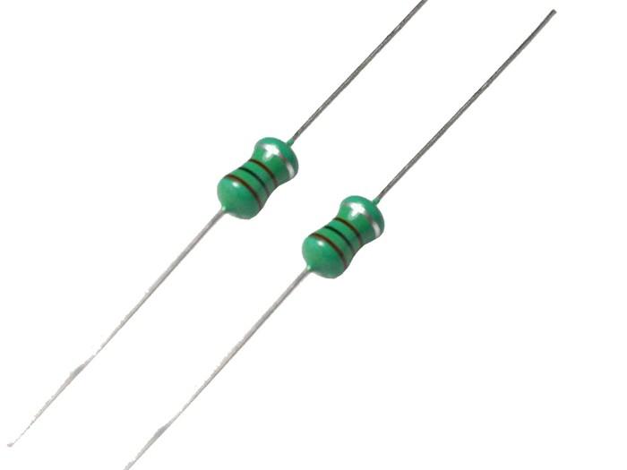 色环电感制造|佛山色环电感|增益实业