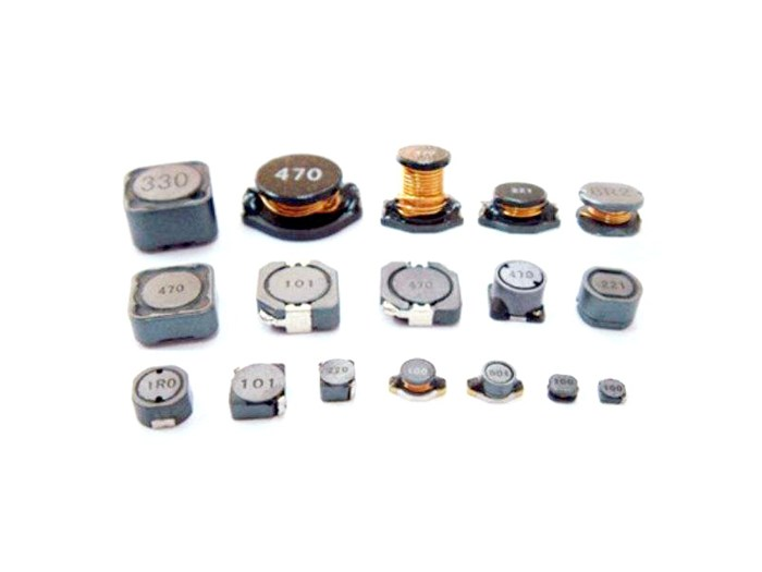 贴片电感厂商|增益实业|贴片电感