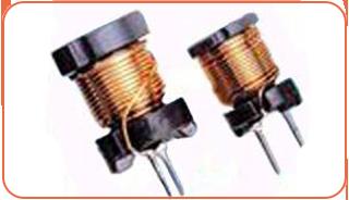 增益实业(图)、电感线圈厂家、深圳电感线圈