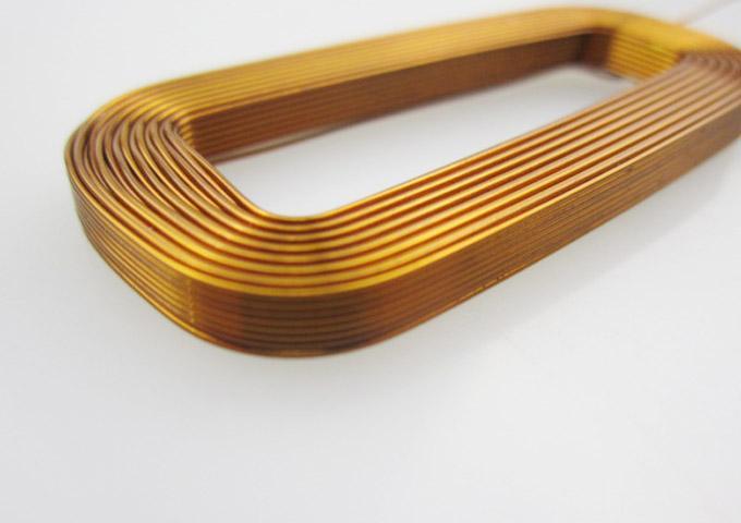 电感线圈 增益实业 电感线圈