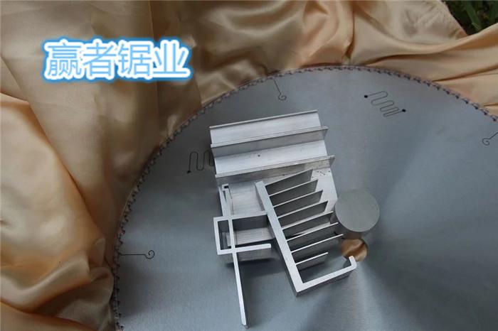 合金锯片生产_赢者锯业(在线咨询)_金华合金锯片