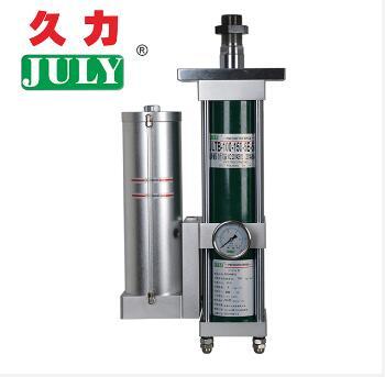 气液增压缸的形态,气液增压缸