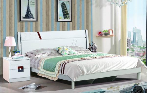 卧室家具套装六件套,天益家具款式经典时尚,卧室家具