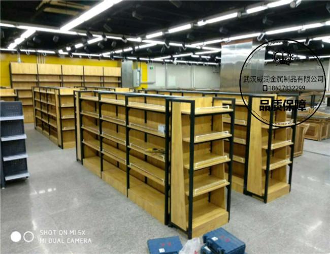 仓储货架家用、武汉仓储货架、威润金属制品