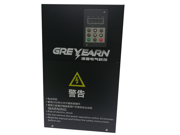 绿源电气科技(图)|水泵专用变频器厂商|韶关水泵专用变频器