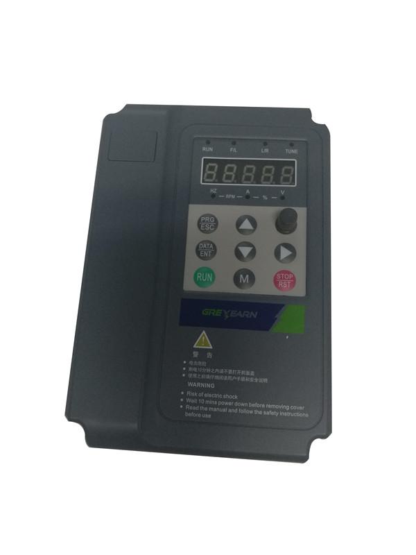 绿源电气科技(图),江门水泵专用变频器,水泵专用变频器
