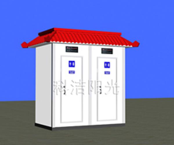 环保厕所定做|环保厕所|科洁