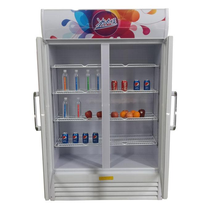 济南冷藏柜、盛世凯迪、冷藏柜直销