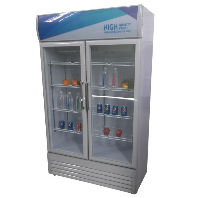 冷藏柜哪家好、淄博冷藏柜、盛世凯迪(查看)