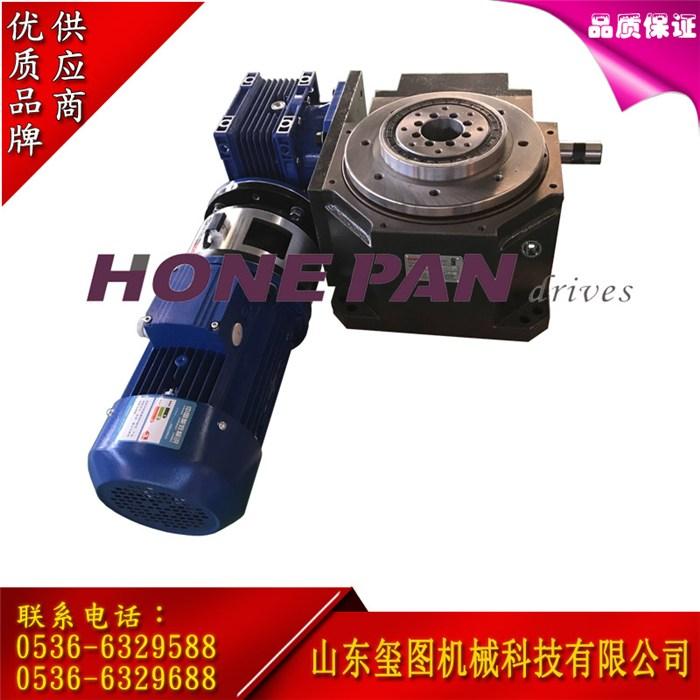 山东玺图机械,上海纸杯机专用分割器厂家