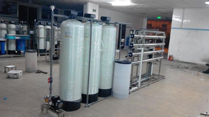 新疆康立德(图)|净水处理设备|和硕水处理