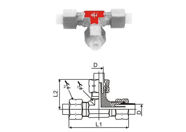 液压软管快速接头图片/液压软管快速接头样板图 (1)