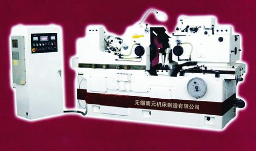 M1050A无心磨床_十堰无心磨床_江苏南元机床集团