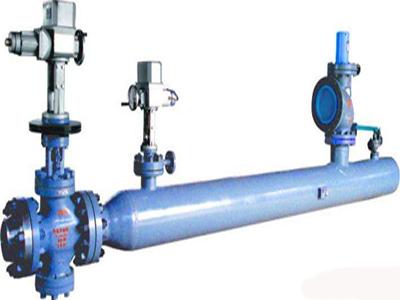 减温减压装置,山东减温减压,减温减压装置工作原理