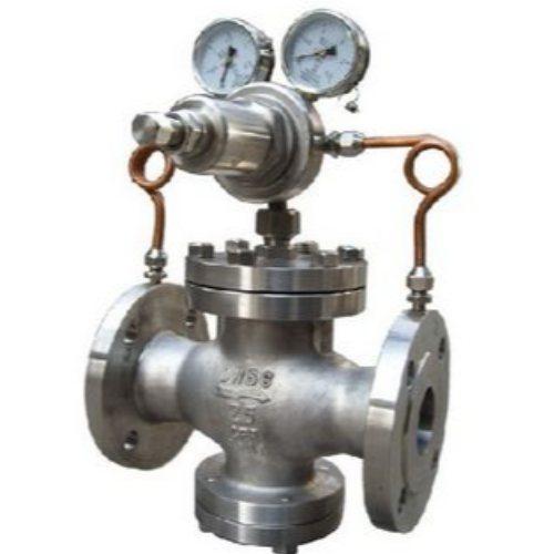 高灵敏度减压阀销售 可调式减压阀批发 海电 可调式减压阀