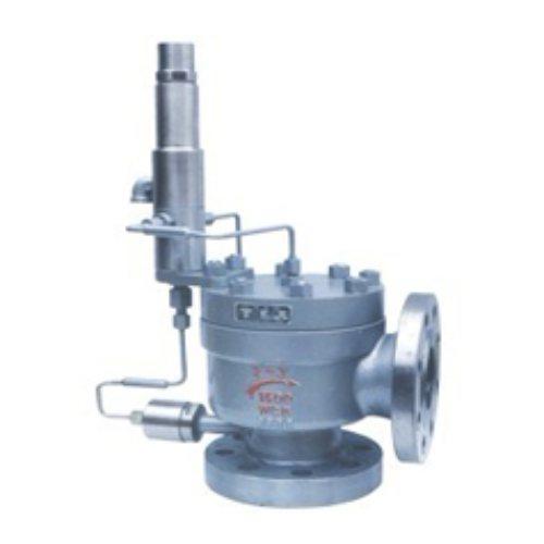 高温高压安全阀生产 安全阀生产 海电 风机安全阀
