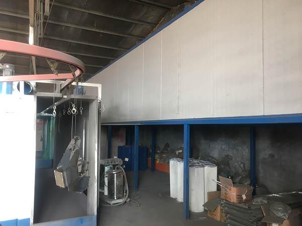 喷漆设备供应商、喷漆设备、宏日机械