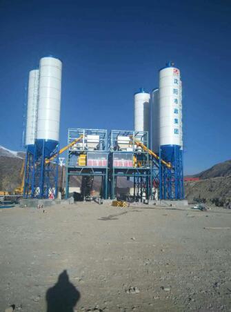 山东混凝土搅拌站厂家,大昌机械,搅拌站