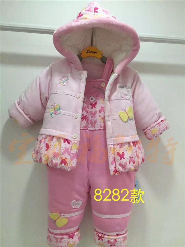 恩施婴幼儿服装招商、婴幼儿服装招商地址、宝贝福斯特