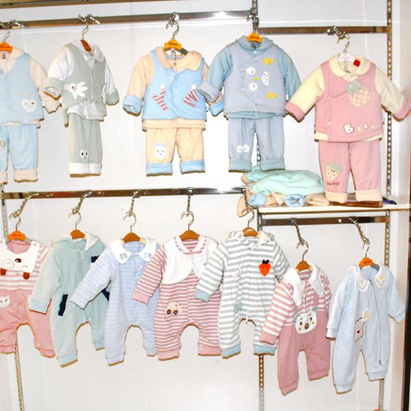 仙桃婴幼儿服装,品牌婴幼儿服装,宝贝福斯特(优质商家)