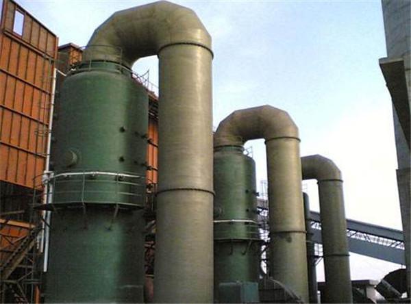 平顶山市湿式除尘器一套多少钱、【远航彩钢】、湿式除尘器