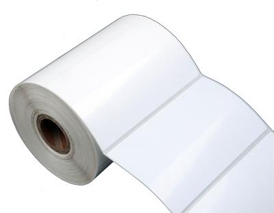 双底艾利纸标签生产报价