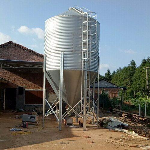 育肥舍养殖料线设备 牧鑫 生产批发养殖料线塞盘链条