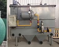 中央空调水处理|连江水处理|碧蓝环保(查看)