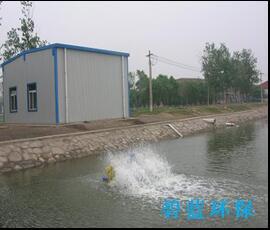 一体化污水处理设备加工,碧蓝环保,宁化污水处理设备