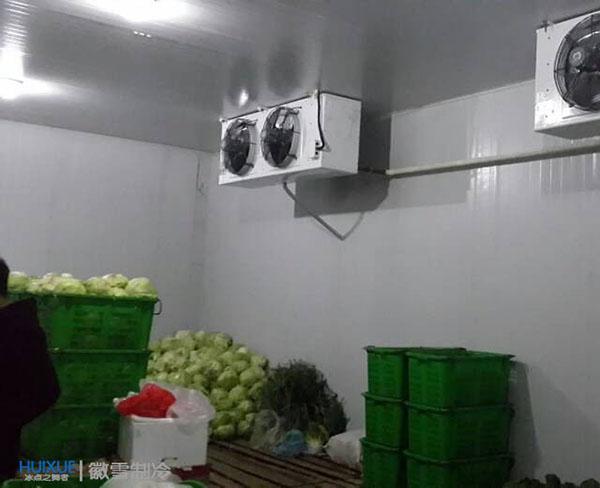 安徽保鲜冷库,安徽徽雪,果蔬保鲜冷库