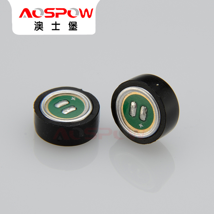 传声器定制 插针传声器定制 澳士堡 双指向传声器定制