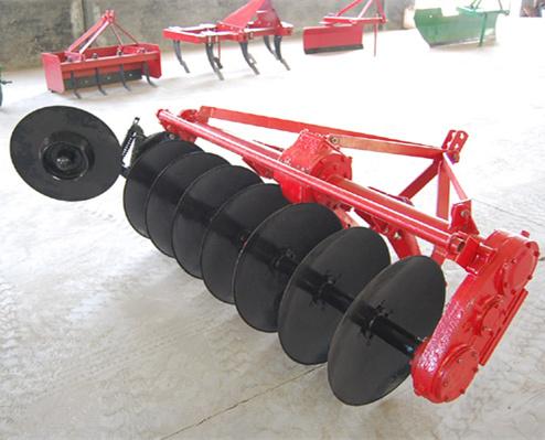 禹城乐源机械、长沙圆盘犁、圆盘犁 重型