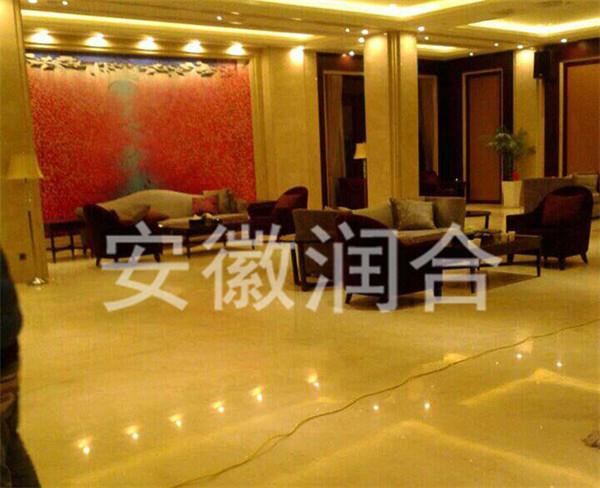 亳州石材养护 安徽润合 外墙石材养护