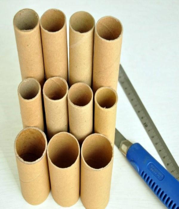 亳州纸筒、城南纸制品、包装用纸筒