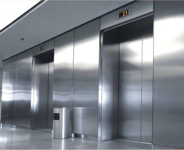 二手扶梯配件,启瑞电梯,潍坊二手扶梯