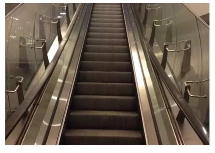 二手扶梯配件,启瑞电梯,天津二手扶梯