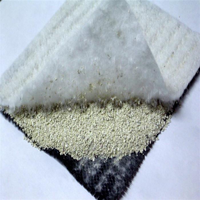 覆膜防水毯,海北防水毯,鑫宇土工材料