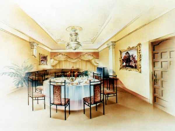 家庭装饰、北京广成装饰、家庭装饰机构