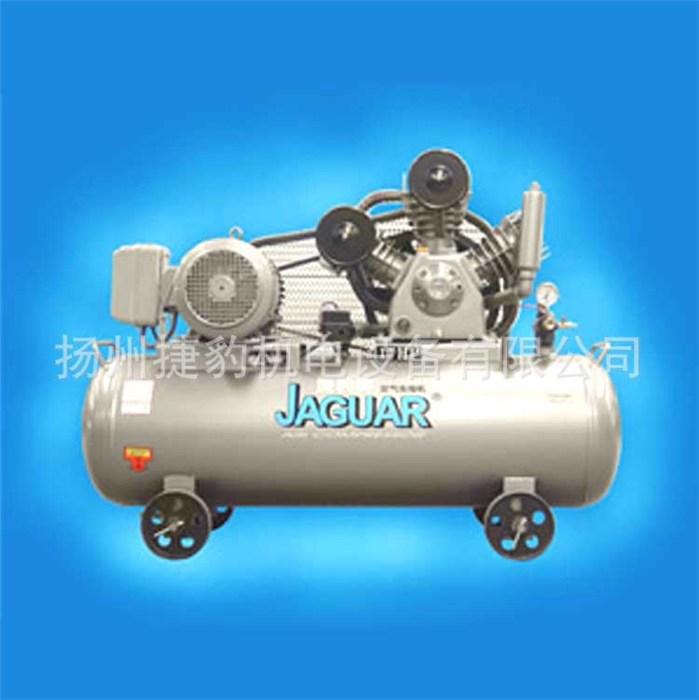 活塞式空压机、捷豹机电设备、全无油活塞式空压机