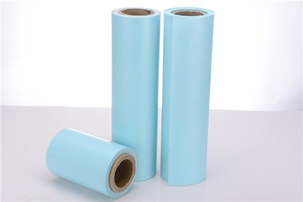 离型纸|『浙江道明新材料』|离型纸生产厂家
