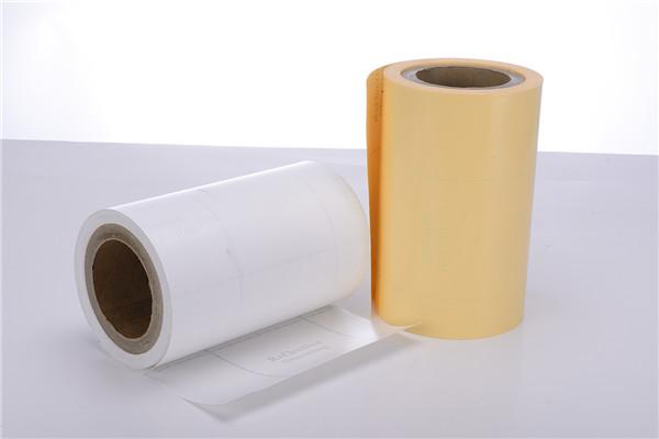 双面离型纸价格、道明新材料、离型纸