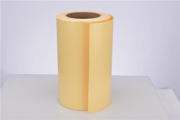 离型纸厂商|道明新材料|离型纸