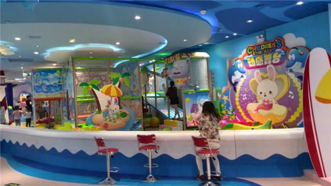 儿童主题室内乐园厂、佛山儿童主题室内乐园、梦航玩具