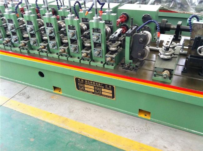 不锈钢焊管机设备_焊管机_杨永焊管设备
