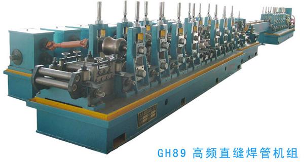直缝焊管设备_杨永焊管设备