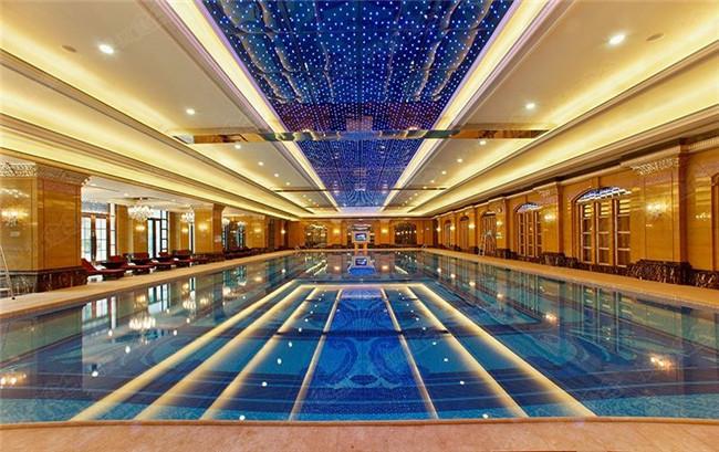【国泉】_泳池水处理设备_河南泳池水处理设备多少钱