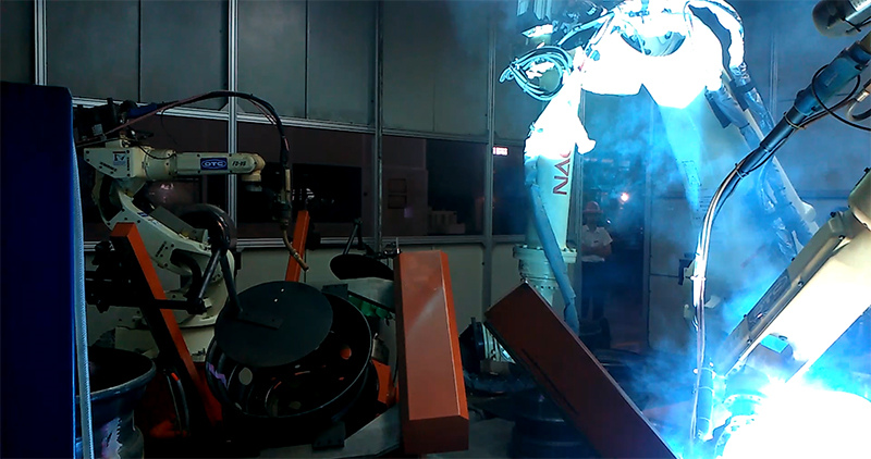 洛克西德(图)|冷焊机加工|冷焊机